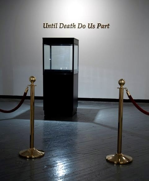 Issei Watanabe - Till Death Do Us Part