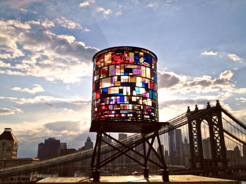 Tom-Fruin-Watertower-New-York-Brooklyn-1