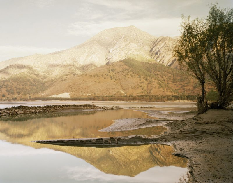 Nadav Kander – Shigu IV (Great First Bend), Yunnan Province, 2006