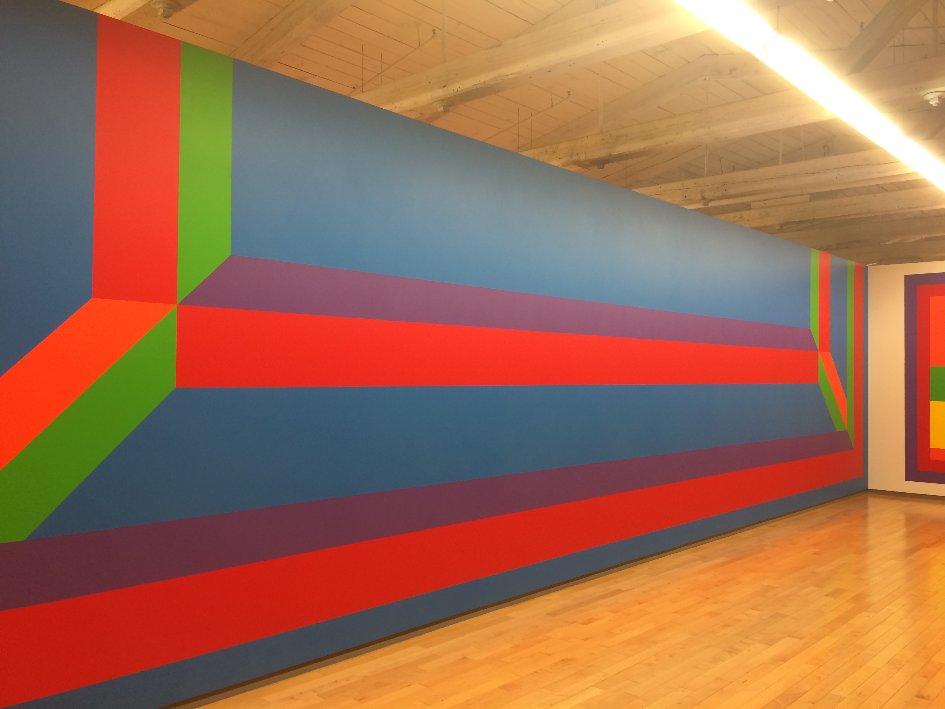 Sol Lewitt 39 S Influential Drawings On Walls Around The World