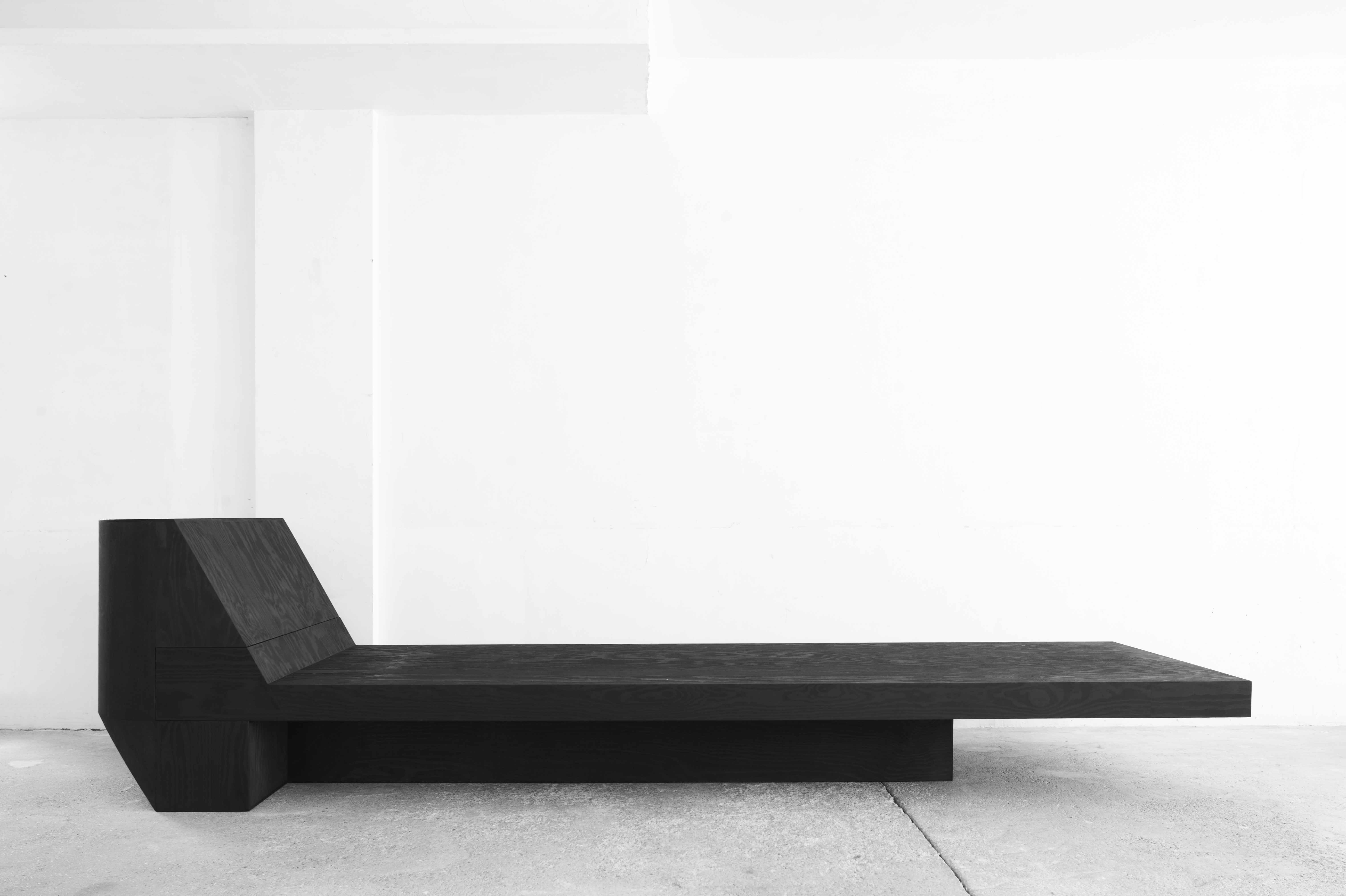 Rick Owen S Furniture Collection The Birth Of Brutalism