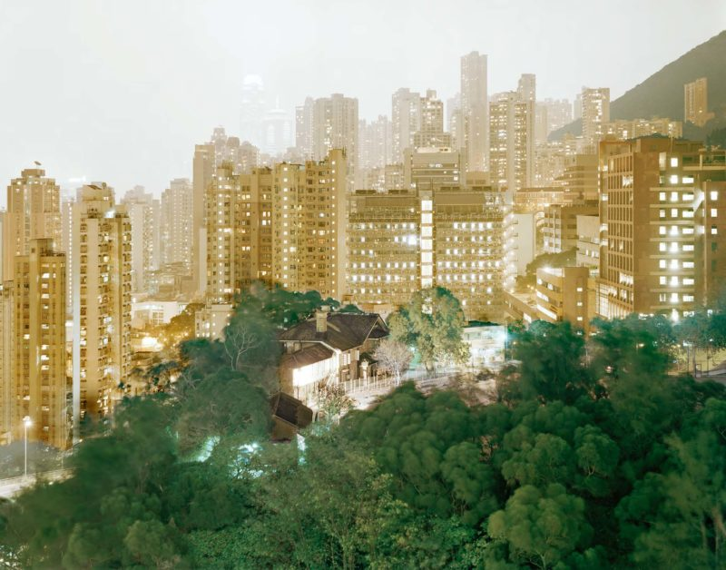 Francesco Jodice – What We Want, Hong Kong, T46, 2006