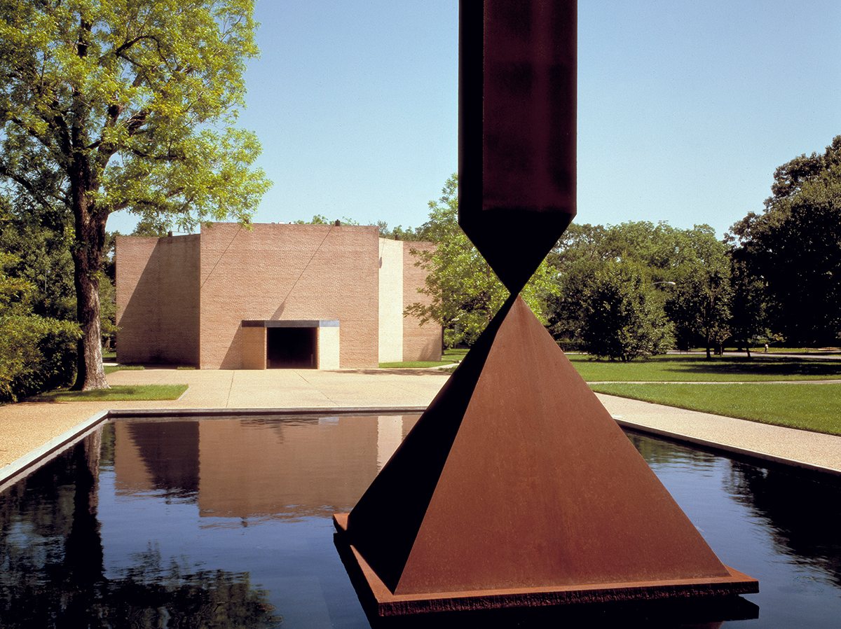 What is Rothko's Chapel in Houston all about?