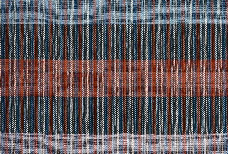 Otti Berger - Swatches of Drapery, Wallpaper and Upholstery Materials, 1919–1933, Hemp
