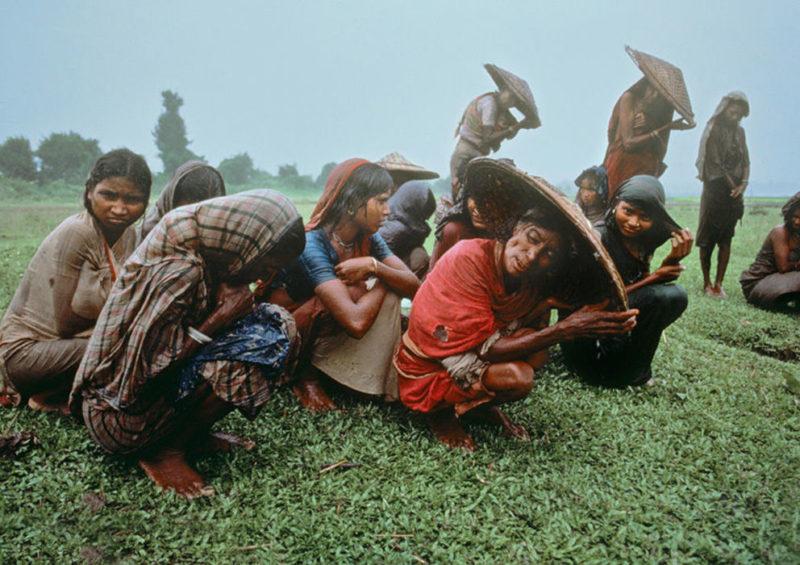Steve McCurry - Bangladesh