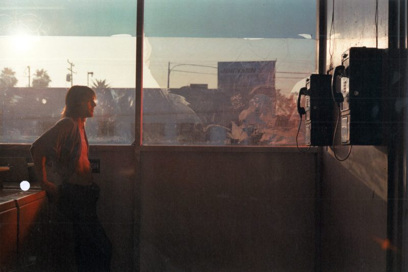 Philip-Lorca diCorcia - Mike Miller, 24 years old, Allentown, Pennsylvania, $25, 1990-92