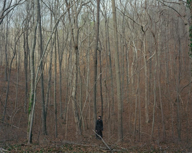 Alec Soth - Broken Manual, Somewhere to disappear, 2006_03zl0016, 2006