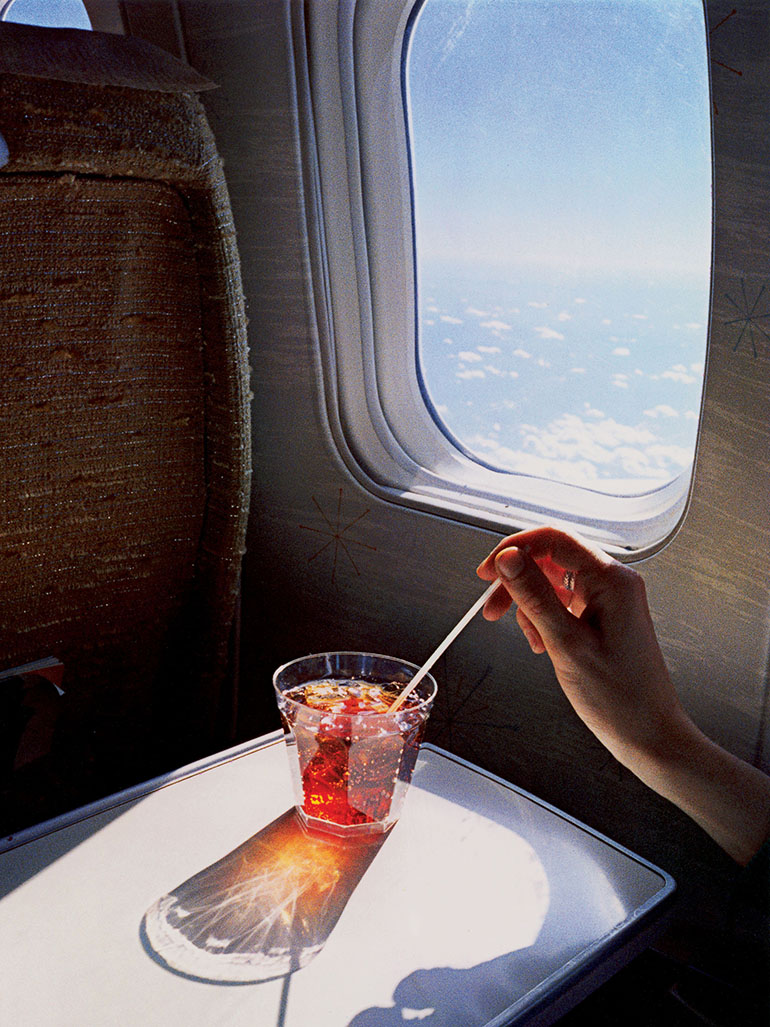 Photographer William Eggleston & The Democratic Forest