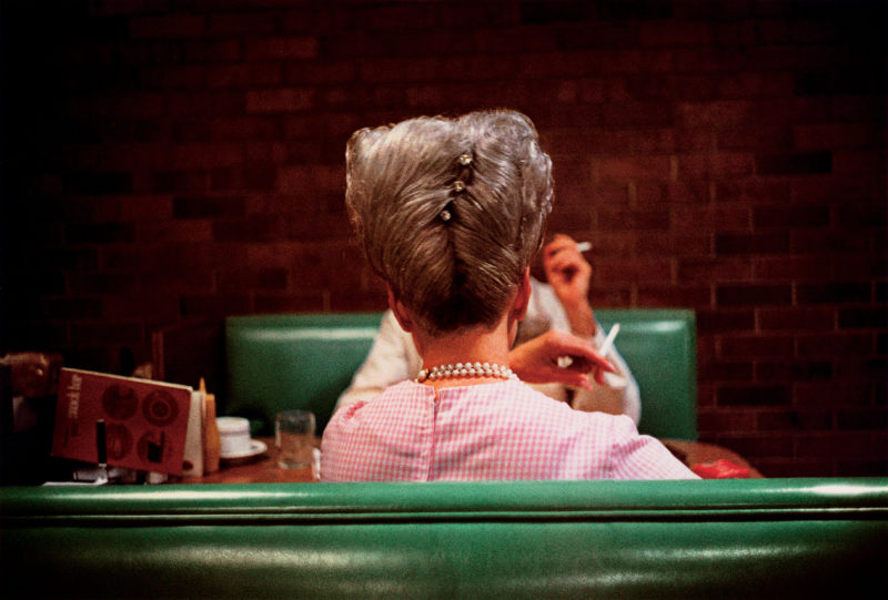 William Eggleston - The Democratic Forest, Memphis, ca 1965-1968