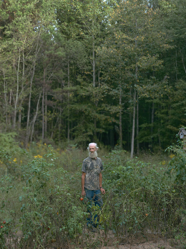 Alec Soth's Broken Manual - Somewhere to Disappear