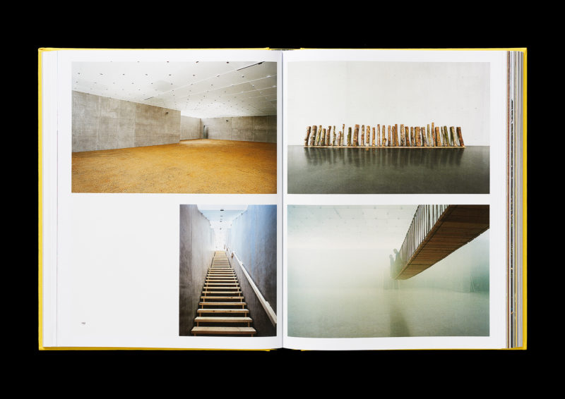 Olafur Eliasson - The mediation motion, in Experience by Phaidon