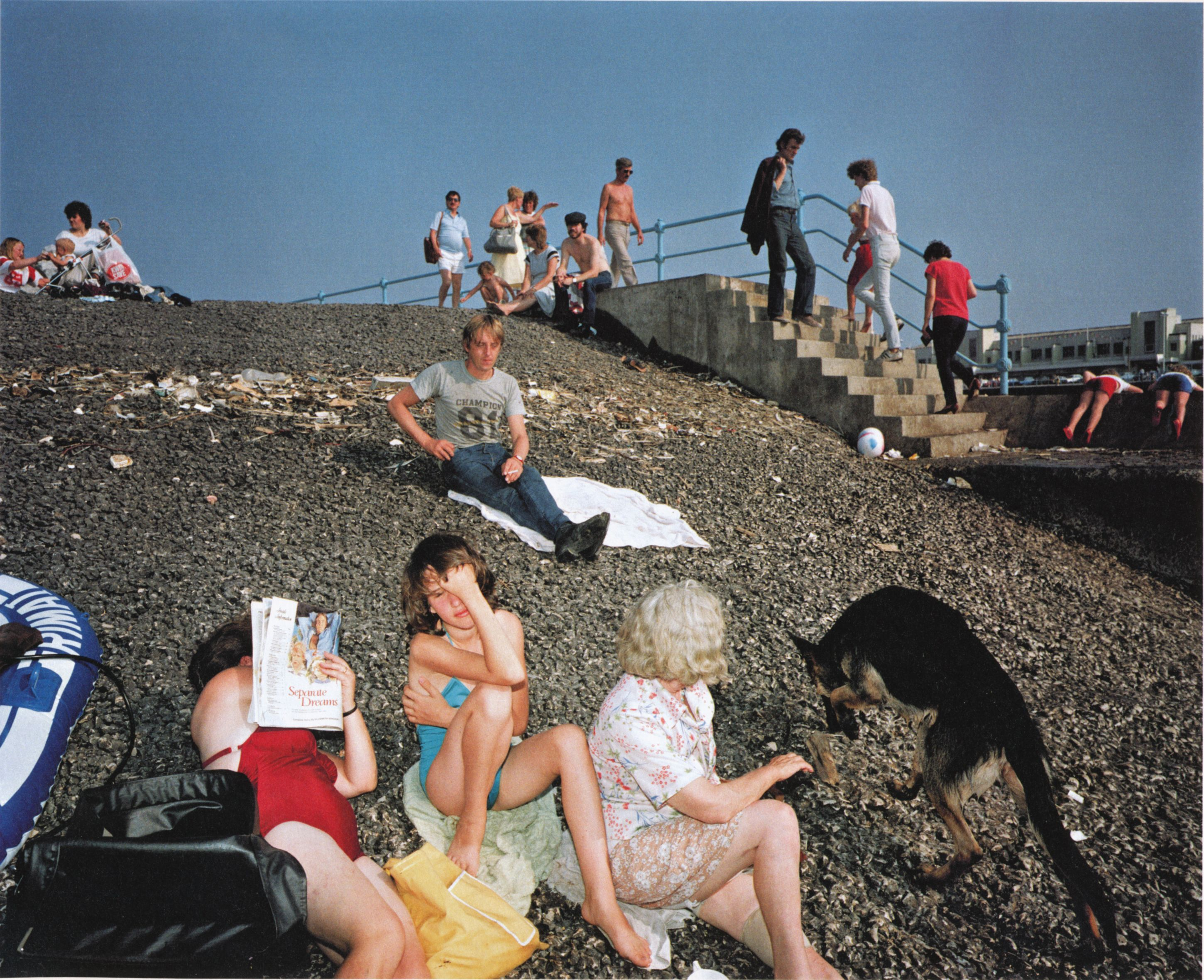 Image result for martin parr