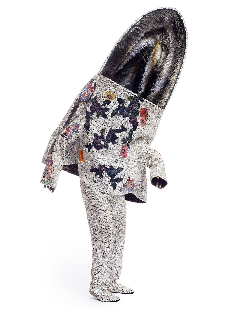 Nick Cave's Soundsuit sculptures - Everything you need to know