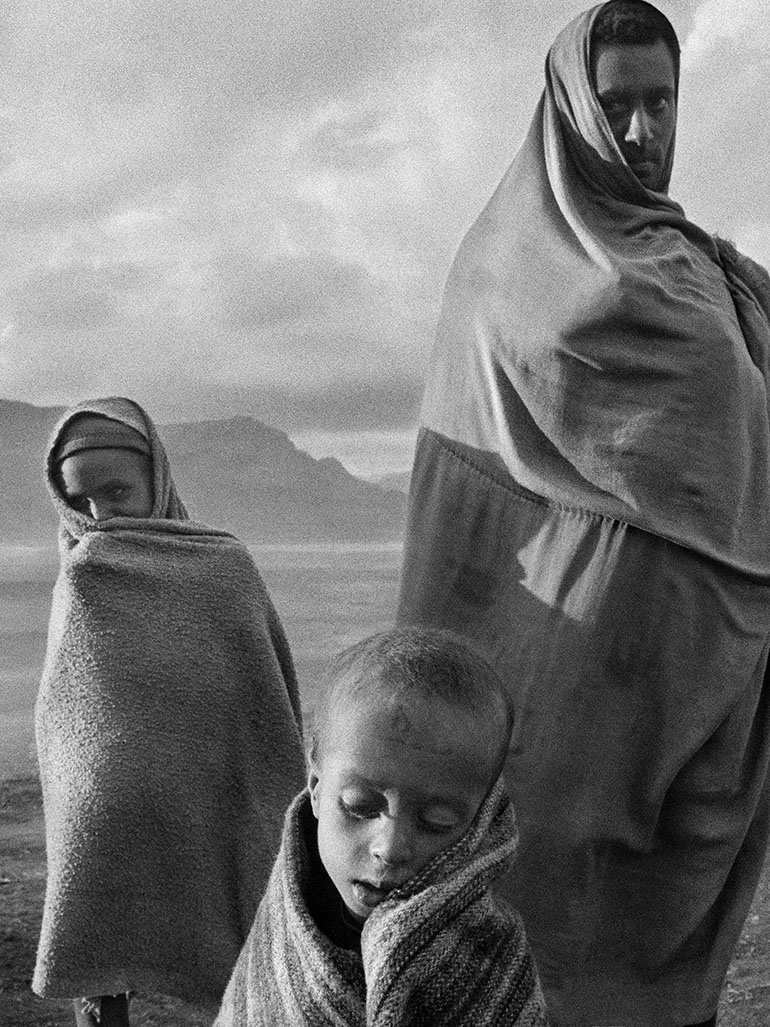 Sebastião Salgado's Salt of the Earth - Why you should watch it