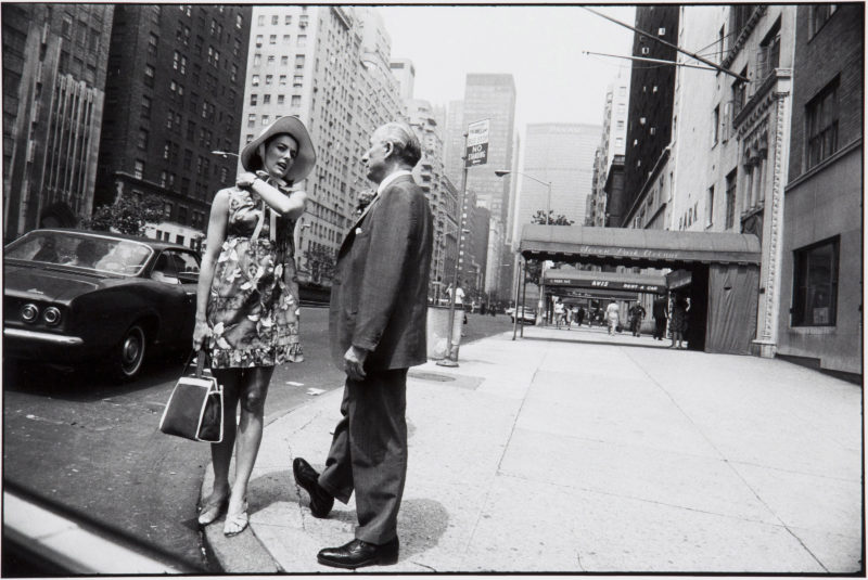 Garry Winogrand - Untitled, from Women Are Beautiful, 1967