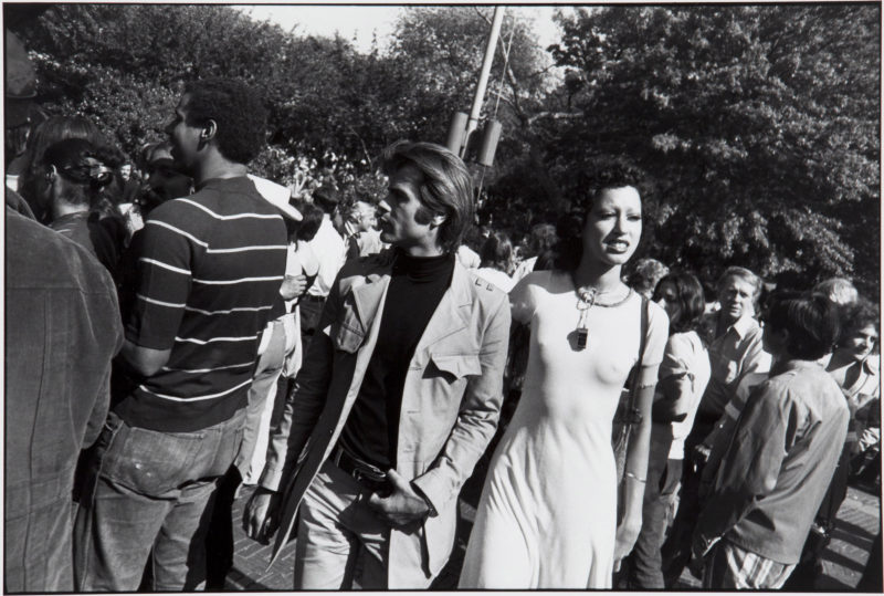Garry Winogrand - Untitled, from Women Are Beautiful, 1971