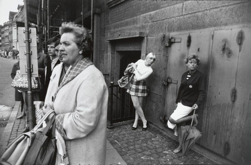Garry Winogrand - Untitled, from Women are Beautiful, 1969