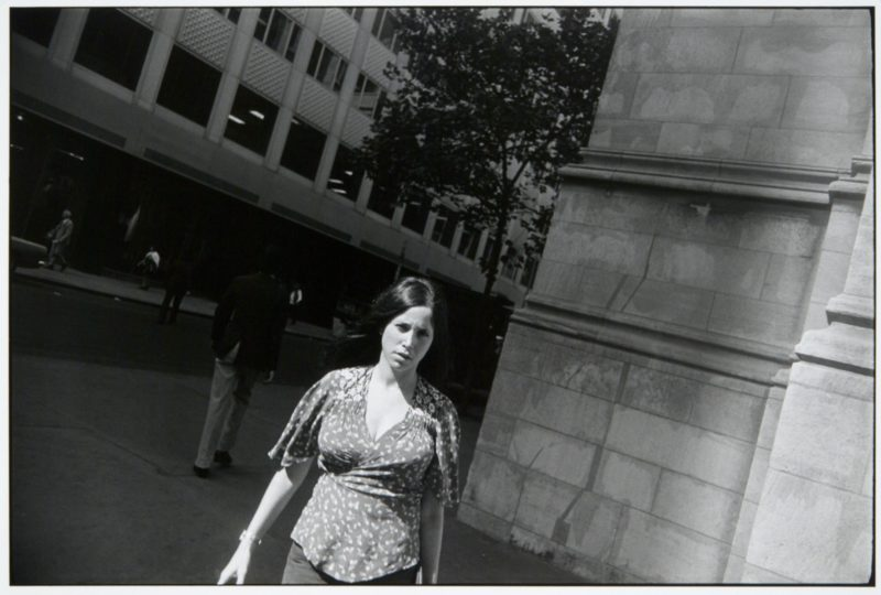 Garry Winogrand - Untitled, from Women are Beautiful, 1975