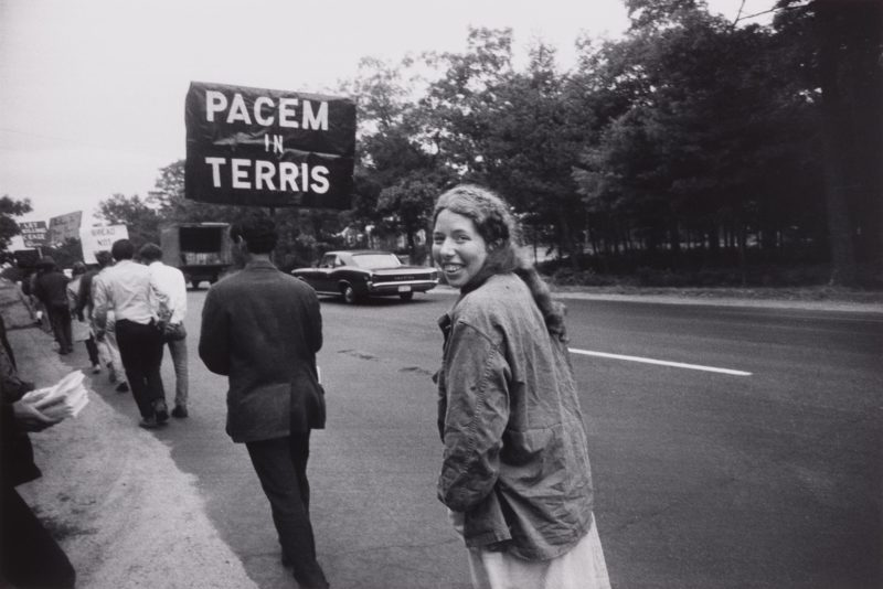 Garry Winogrand - Untitled, from Women are Beautiful, 1981