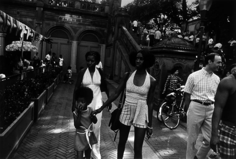 Garry Winogrand - Untitled, from Women are Beautiful, ca. 1970
