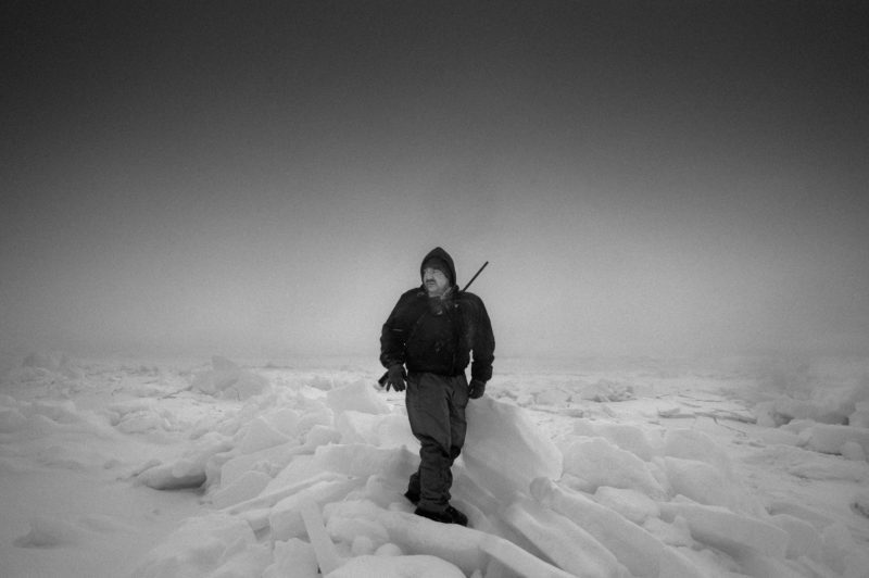 Ragnar Axelsson - Last Days of the Arctic