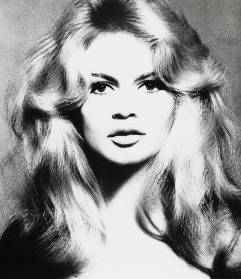 Richard Avedon - Brigitte Bardot January, 1959