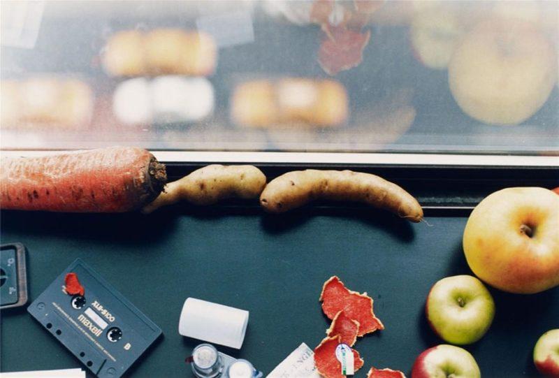 Wolfgang Tillmans - Still life, New York, 2001