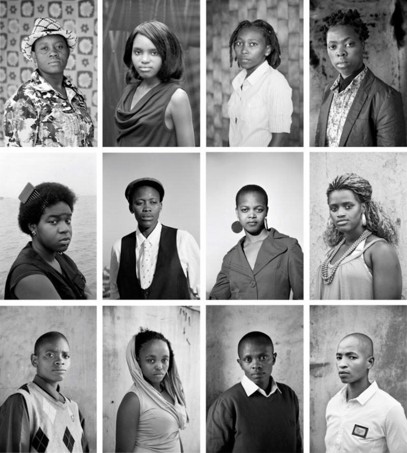 Zanele Muholi - Faces and Phases 2007–2013