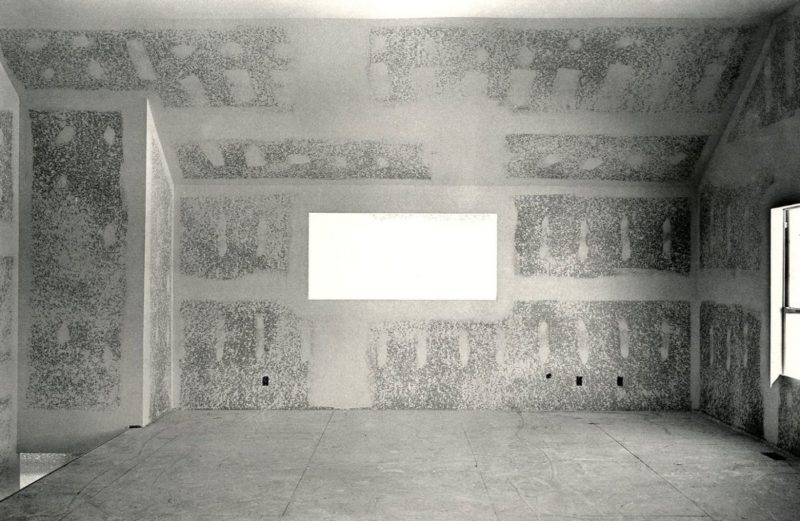 Lewis Baltz - Park City