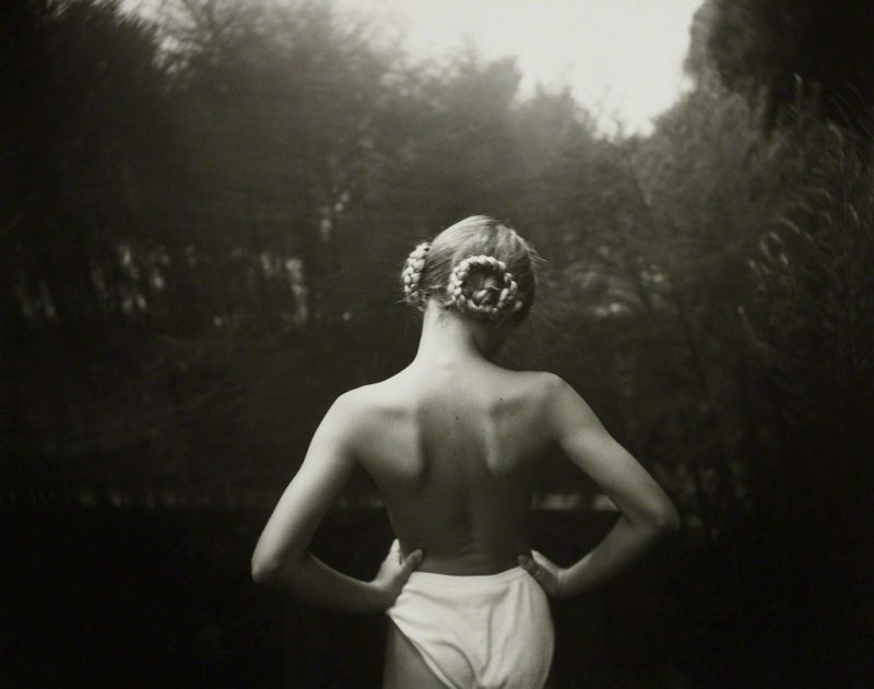 Sally Mann - Vinland, 1992, from Immediate Family
