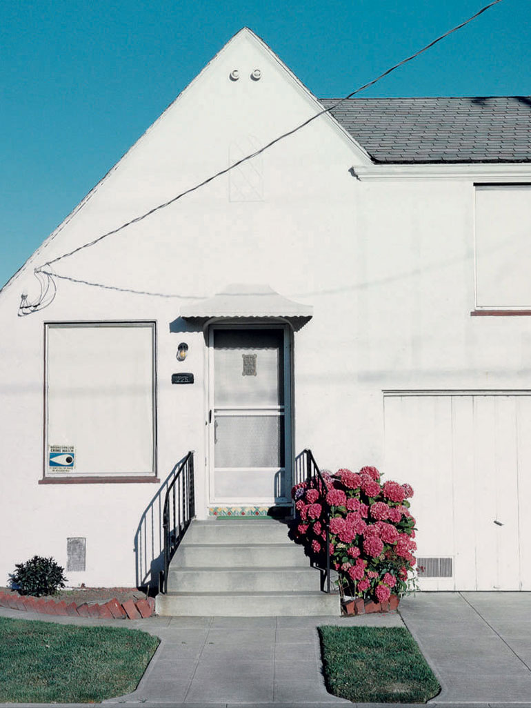 Henry Wessel's House Pictures - Inspiring or not? You decide